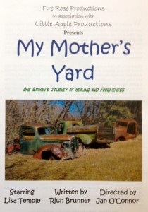 My Mother's Yard